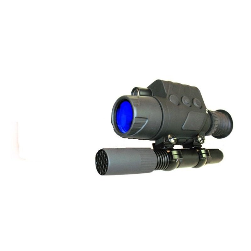 Bering Optics eXact Precision  2,6×44 gen 1+ super, KIT
